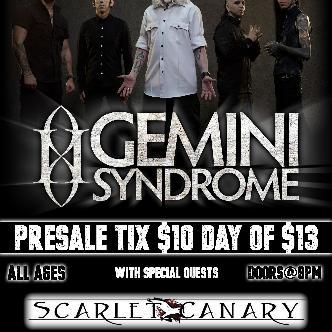 Gemini Syndrome-img