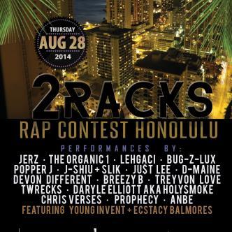 2Racks Rap Contest-img