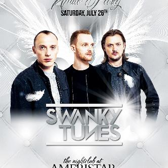White Party feat. Swanky Tunes-img