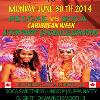 Durham Caribbean Afterparty at Safari Bar & Grill