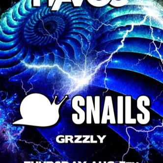 Havoc OC ft. Snails-img