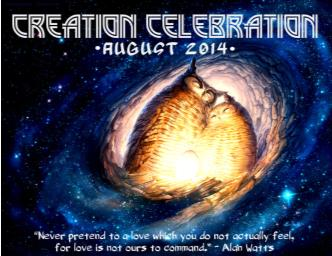 Creation Celebration 5: Main Image