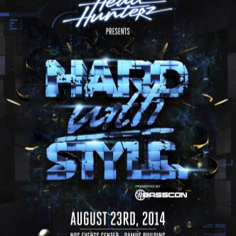 Hard with Style-img