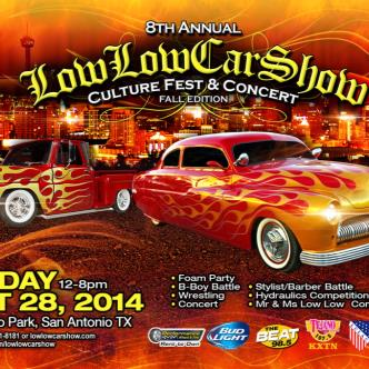 Low Low Car Show 8th Annual-img