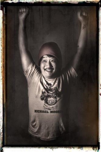Bobby Lee: Main Image