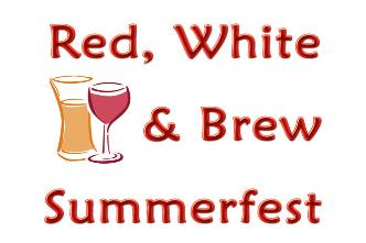 Red, White & Brew- $29 til Fri