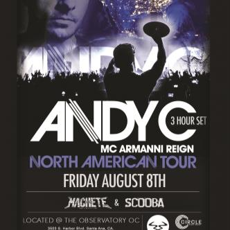 BASSOLOGY: ANDY C (3 HOUR SET)-img