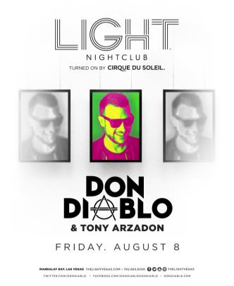 Don Diablo + Tony Arzadon: Main Image