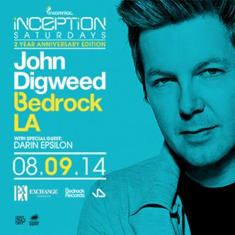 Bedrock Night ft. John Digweed-img