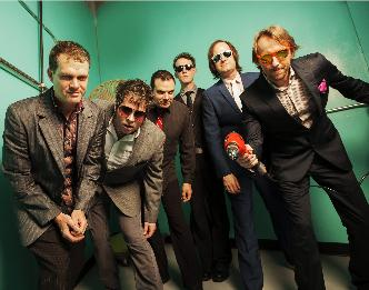 Electric Six: Main Image