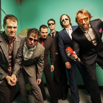 Electric Six-img