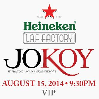 JOKOY VIP Tickets-img