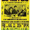 Beatles 1964 Concert at FanClub
