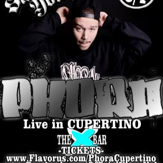 PHORA in CUPERTINO-img