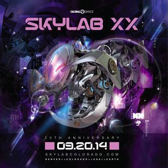 SKYLAB XX: Main Image