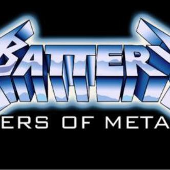 Battery-Metallica Tribute Band-img