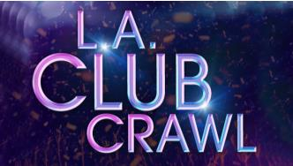 LA Club Crawl - Let It Glow