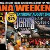 JEANS PARTY CARIBANA SAT 2/14 at Hush Lounge