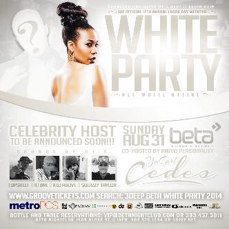 3DEEP BETA ALL WHITE PARTY2014-img