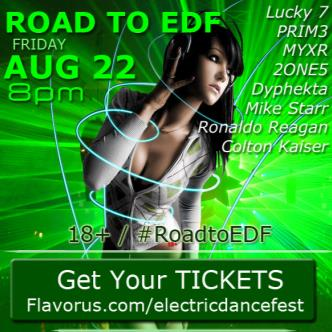 Electric Dance Fest Prequel-img