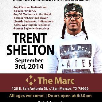 TRENT SHELTON | SAN MARCOS-img
