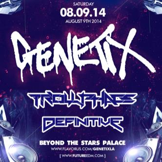 Genetix @ Los Angeles-img