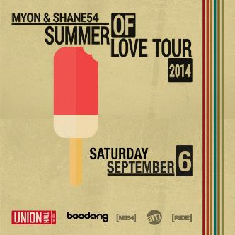 MYON & SHANE 54 SUMMER OF LOVE-img