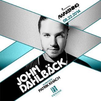 Awakening ft. John Dahlbäck-img
