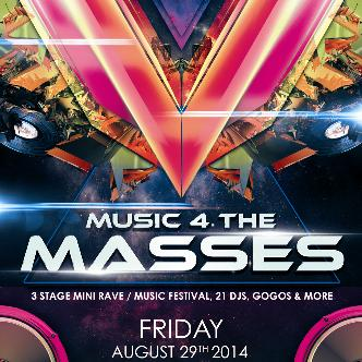 Music 4 The Masses-img