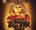 6th Annual King Tut's Tomb