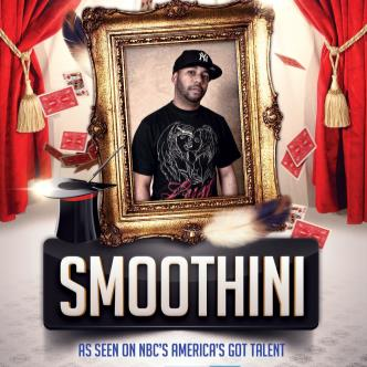 Smoothini at BBB Ameristar 8/7-img