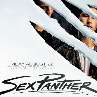 LOSE IT FRIDAYS: SEX PANTHER-img