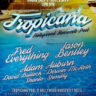 Tropicana  - Roosevelt Pool-img