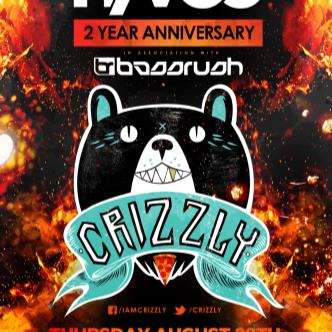 Havoc 2 year ft. Crizzly-img