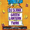 DJ SLiiNK Green Lantern at Webster Hall