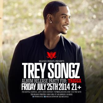 TRIGGA Hosted by Trey Songz-img