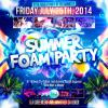 Wet & Wild Foam Party 18+ @ Sage Nightclub In Whittier