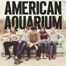 American Aquarium: Main Image