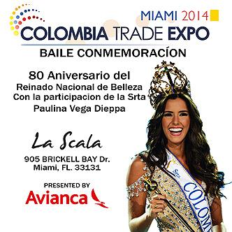 Baile Colombia Trade Expo-img