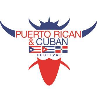PUERTO RICAN & CUBAN FEST 2014