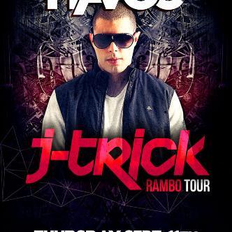 Havoc OC ft. J-Trick-img