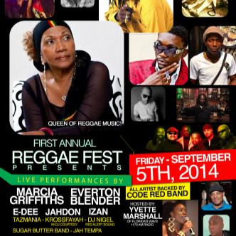 First Annual Reggae Festival-img