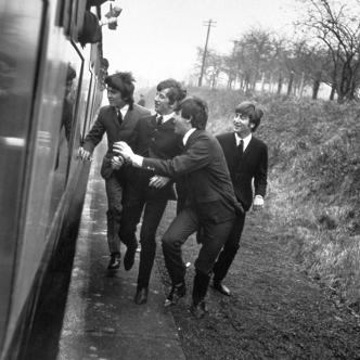 A HARD DAY'S NIGHT: Main Image