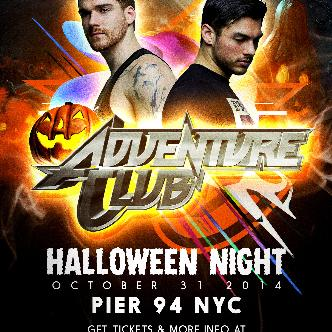 ADVENTURE CLUB HALLOWEEN-img