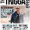 The Trigga Event w Trey Songz at Cinema