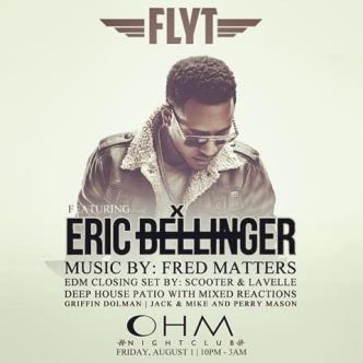 Eric Bellinger & more at FLYT-img