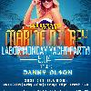 LDW Marina Del Ray Yacht Party at Entertainer