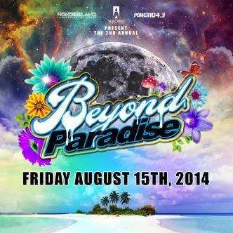 BEYOND PARADISE-img