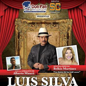 Luis Silva en Concierto-img