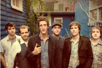 The Revivalists: Main Image